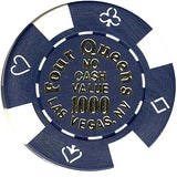 Four Queens 1000 (no cash) chip - Spinettis Gaming - 1