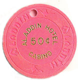 Aladdin Casino Las Vegas Chip Set with 404 chips - Spinettis Gaming - 4