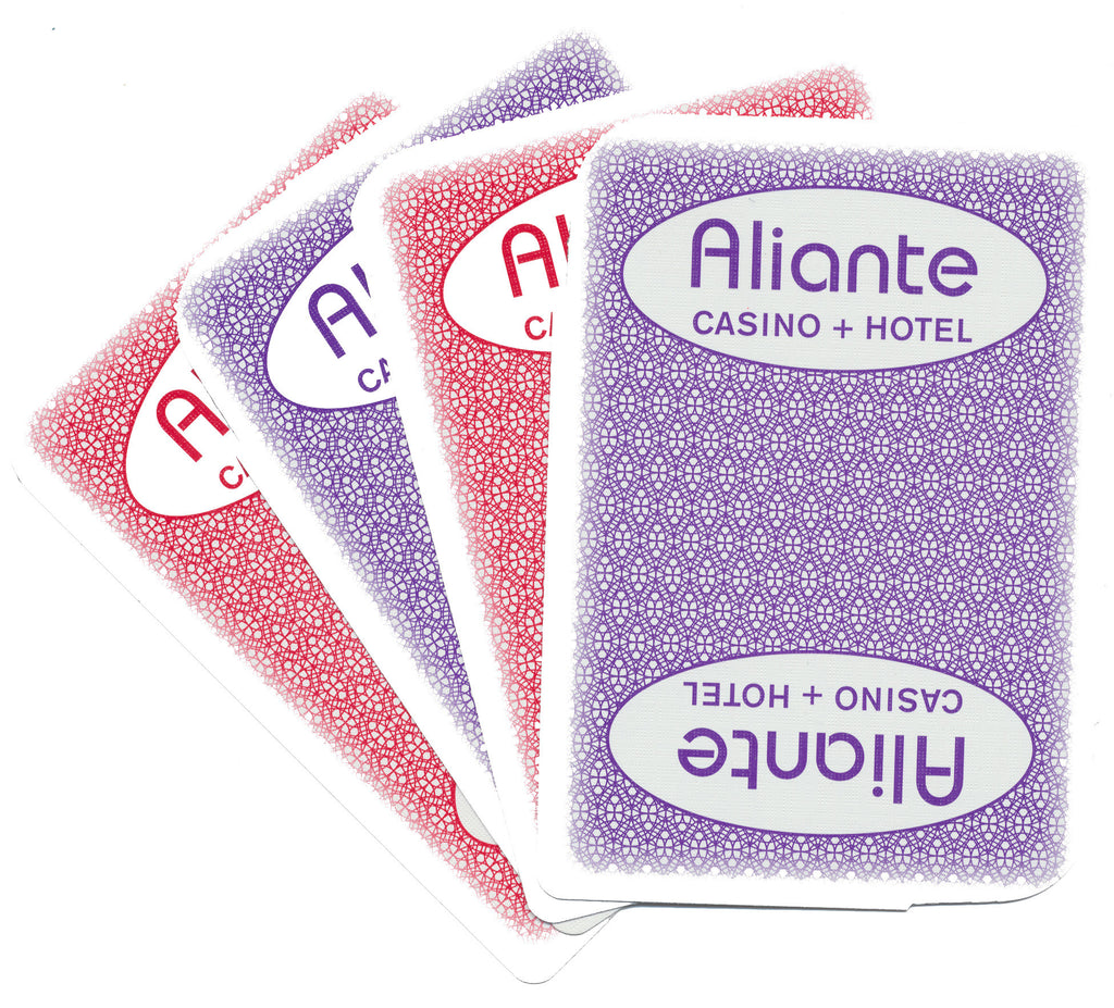 Aliante Casino Deck