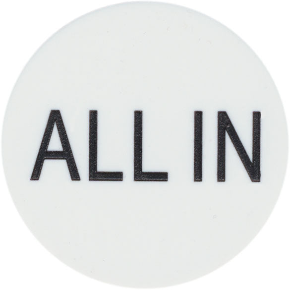 "ALL IN 2"" Button"