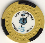 Frontier, Last $5 chip - Spinettis Gaming - 1