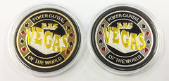 Card Guard Poker Capital Of The World (Las Vegas) Card Guard - Spinettis Gaming - 1