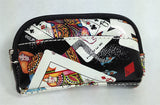 Queens Playing Cards Coin Purse - Spinettis Gaming - 1