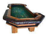 Craps Table With Pick Up And Delivery (rental) - Spinettis Gaming - 1