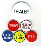 off craps lammer buttons 10  on