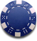 Dice Poker Chip - Spinettis Gaming - 2