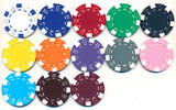 Dice Poker Chip - Spinettis Gaming - 1
