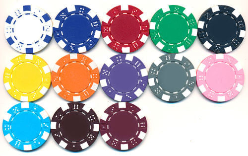 Dansco Album 7007 For Collection Of 45 Casino Poker Chips 40mm 5 Pages New