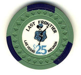 Frontier, Last $25 chip - Spinettis Gaming - 1