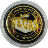 Card Guard Poker Capital Of The World (Las Vegas) Card Guard - Spinettis Gaming - 2