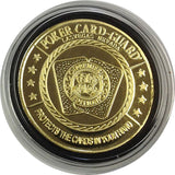 Card Guard Poker Capital Of The World (Las Vegas) Card Guard - Spinettis Gaming - 3