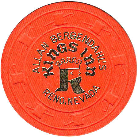 Kings Inn $2 chip