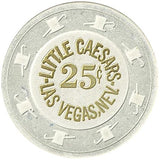 Little Caesars 25 chip - Spinettis Gaming - 2