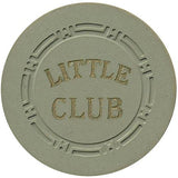 Little Club $5 chip - Spinettis Gaming - 1