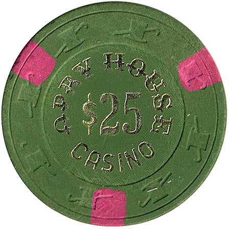 Opry House Casino $25 chip - Spinettis Gaming - 1