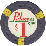 Palace Club $1 chip - Spinettis Gaming - 1