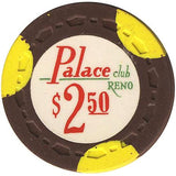 Palace Club $2.50 chip - Spinettis Gaming - 2