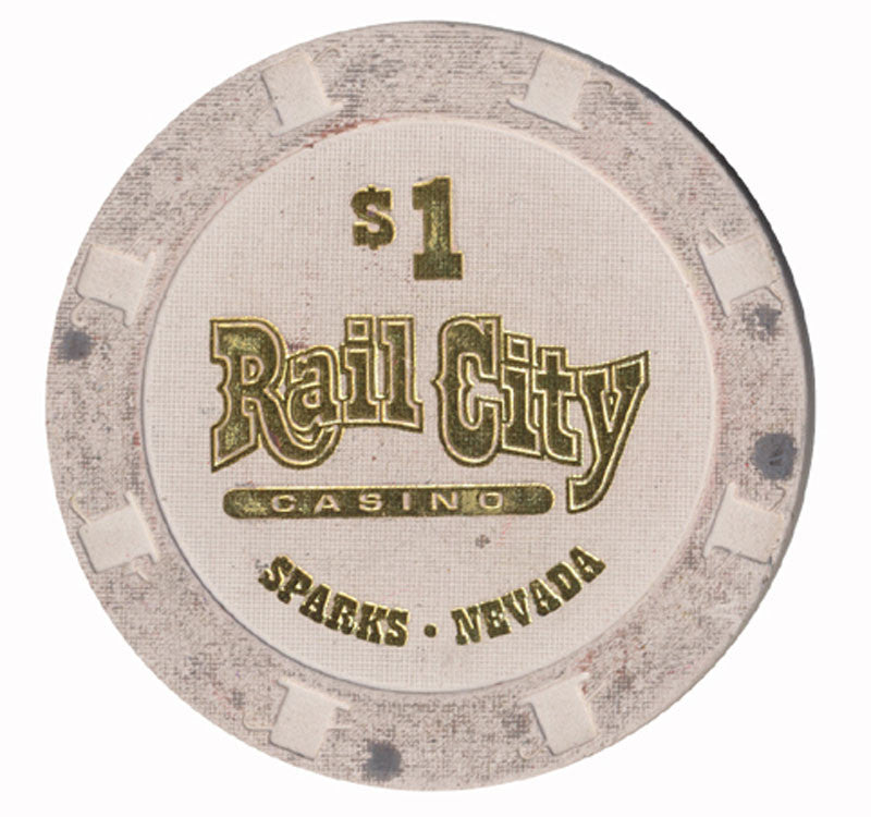 Casino Chip Collecting Supplies