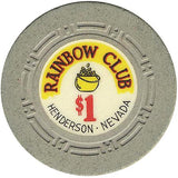Rainbow Club $1 chip (HCE) - Spinettis Gaming - 2