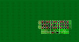 Roulette Layout Casino Quality Green Right or Left Handed - Spinettis Gaming - 2