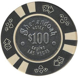 300 Shenandoah Las Vegas Casino Chip Set - Spinettis Gaming - 6