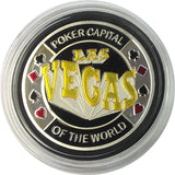 Card Guard Poker Capital Of The World (Las Vegas) Card Guard - Spinettis Gaming - 4