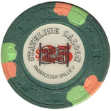 Stateline Saloon $25 (green) chip - Spinettis Gaming - 2