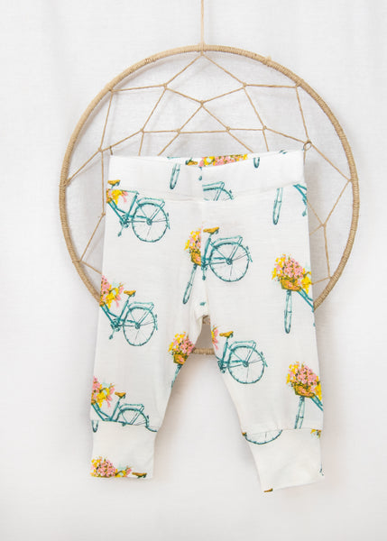 Bicycle Legging