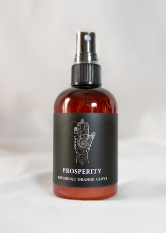 Prosperity Body Spray