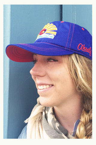 Colorado Sunrise | Baseball Hat - Skyflower Boutique