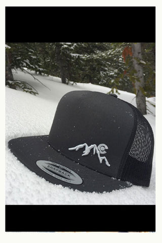 Colorado Snapback Trucker Hat - Skyflower Boutique