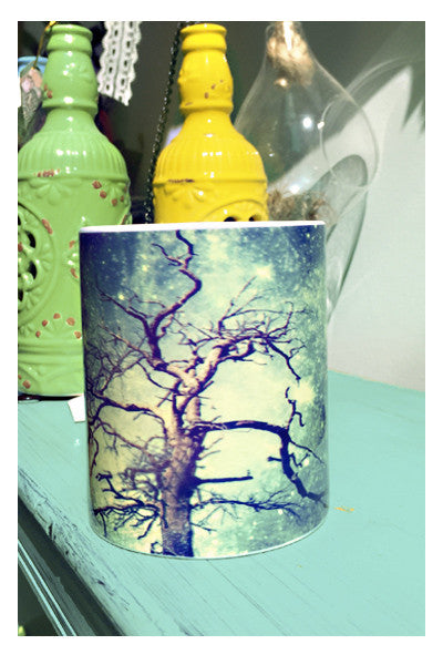 Tree & Star - Coffee Mug - Skyflower Boutique