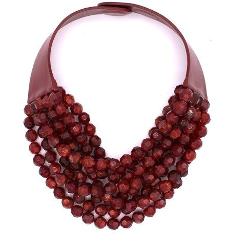 Fairchild Baldwin Bella Pomegranate Necklace