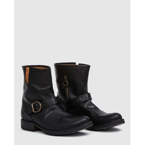 Fiorentini+Baker Eli Boot in Black