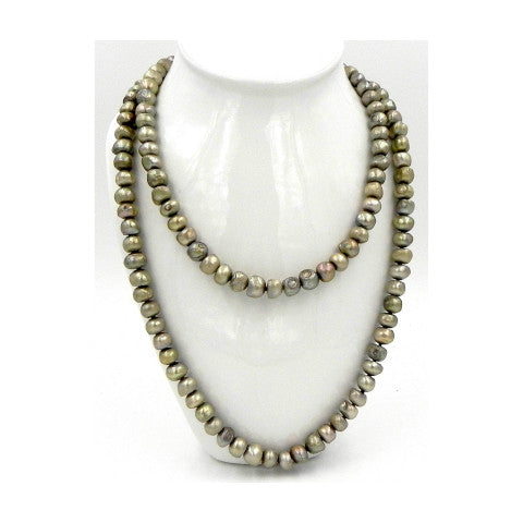 Jella-OpulentOlivePearlStrandNecklace-2021-Pumpz