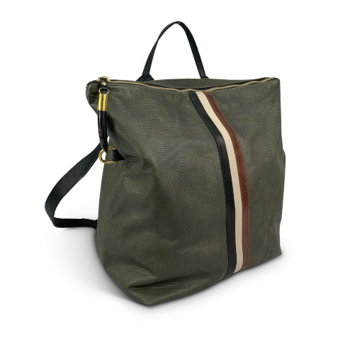 Kempton & Co. Olive Morleigh Convertible Backpack Tote