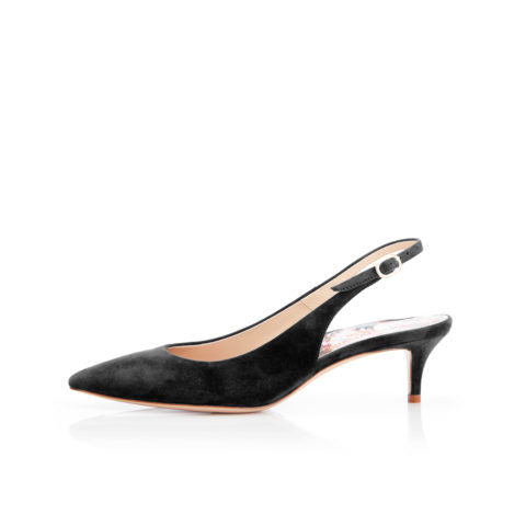 Marion Parke Riley Sling Back Pump