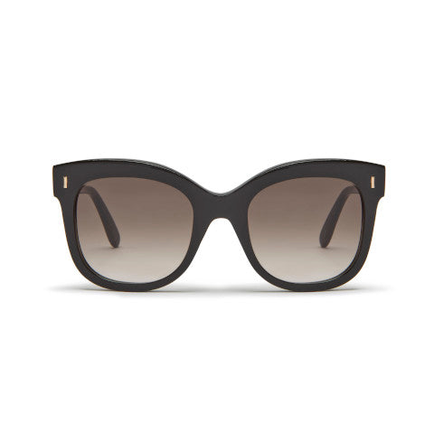 Mulberry Black Charlotte Sunglasses