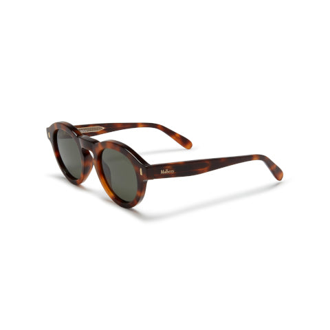 Mulberry Havana Gian Sunglasses