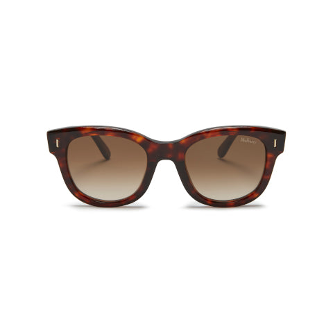 Mulberry Havana Jane Sunglasses