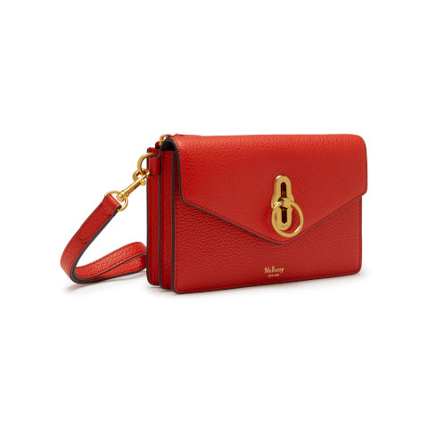 Mulberry Amberley Phone Clutch