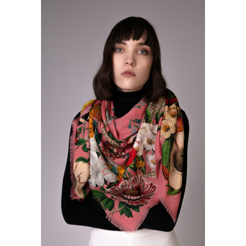 St. Piece London Kala Cashmere Scarf