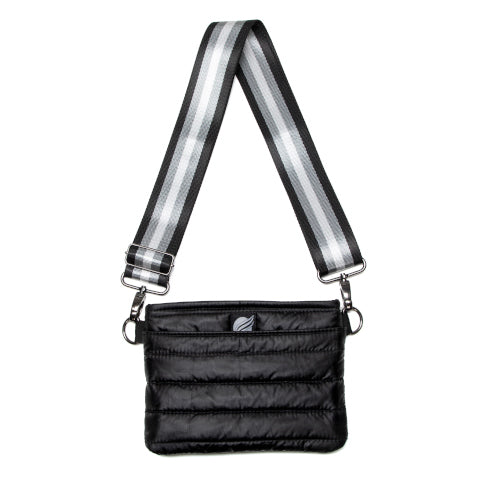 Think Royln Bum Bag Cross Body in Chelsea Black