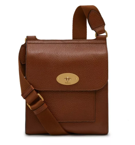 Mulberry Small Oak Antony
