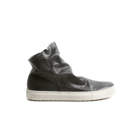 Fiorentini + Baker Bolt Biel black leather sneaker Pumpz