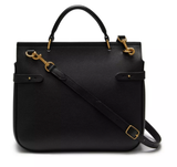 Mulberry Black Amberley