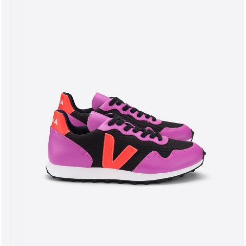 Veja SDU B-MESH ULTRAVIOLET ORANGE Pumpz