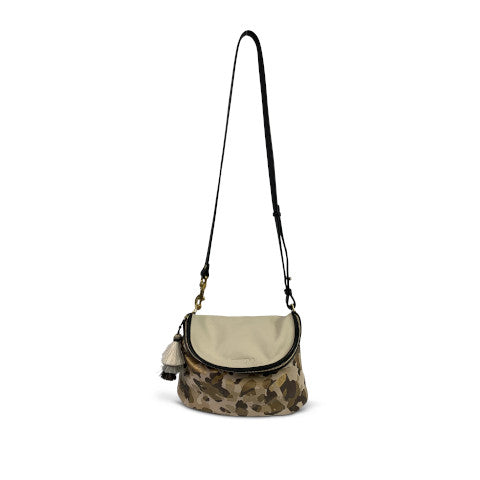 Kempton Camo Blush Mini Windbourne Pumpz