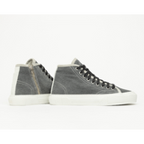 P448 Sally Tay/Jea High Top Sneaker