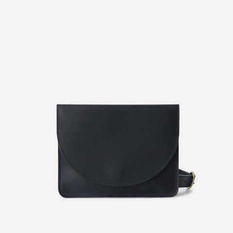 Minor History Luna Belt Bag Black Pumpz